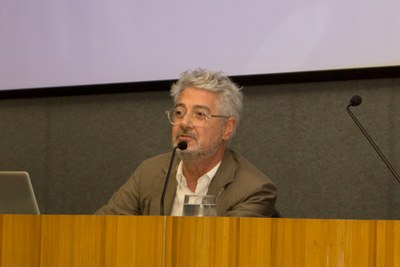 Laymert Garcia dos Santos