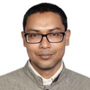 Saitya Brata Das
