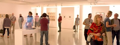 USP's Museum of Contemporary Art (MAC) - Scientific and cultural Tour: USP and Modernist São Paulo - April 18, 2015