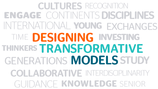Designing Transformative Models