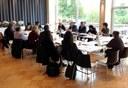 Reunião do Comitê diretivo da rede UBIAS em Vancouver