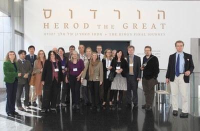 Ubias in Israel