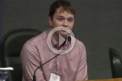 Video - David Gange