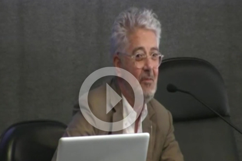 video Laymert Garcia dos Santos