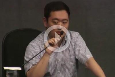 Video - Liu Yangyang