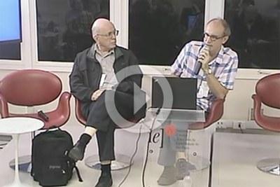 video Eliezer Rabinovici