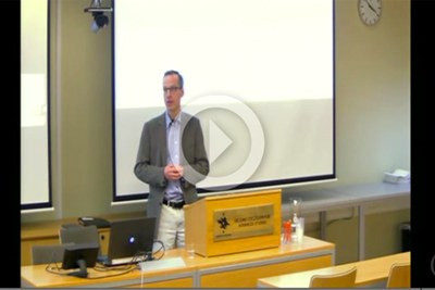 Video - Sami Pihlström