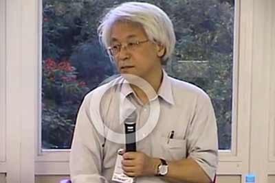 Video Takao Kondo