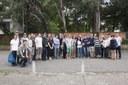 Group at Kantuta Square