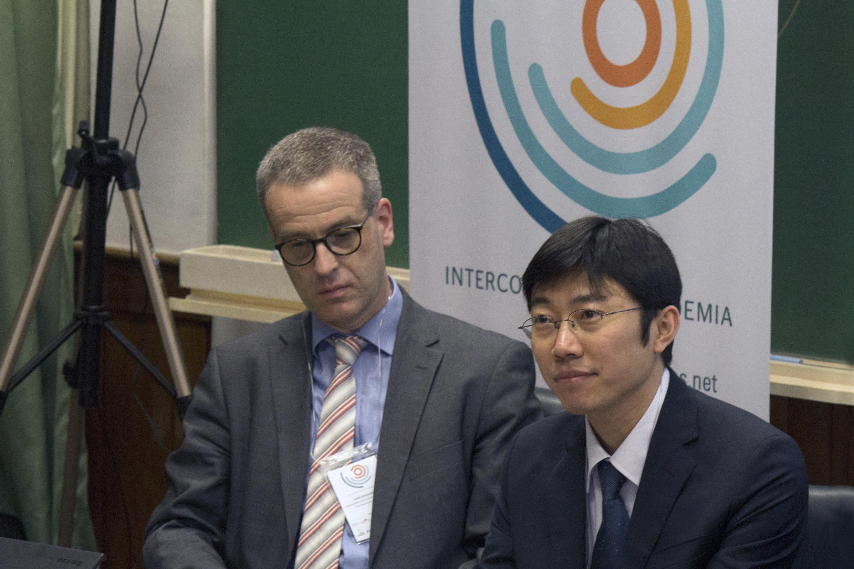 Carsten Dose and Dapeng Cai
