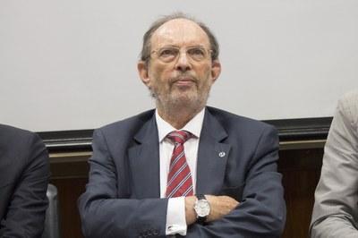 Hernan Chaimovich