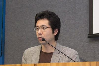 Kazuhisa Takeda