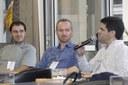 Adriano de Cezar, Matthew Kleban and Gonzalo Iparraguirre
