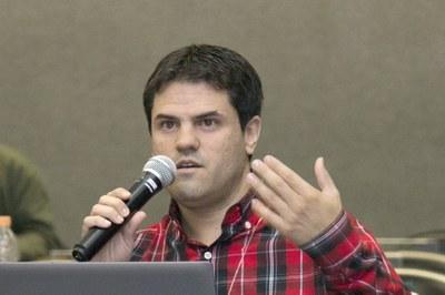 Gonzalo Iparraguirre