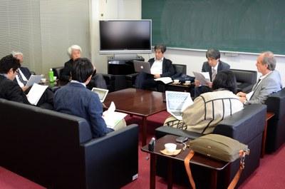 Shigeaki Zaima, Takao Kondo, Naoshi Sugiyama, Takaho Ando, Martin Grossmann, Regina P. Markus, Dapeng Cai and Susumu Saito