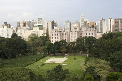 Scientific & cultural tour: USP and Modernist São Paulo