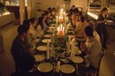 Dinner at Neka Gastronomia