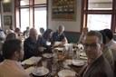 Lunch at Mocotó - April 19