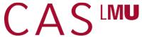 Logo CAS - LMU