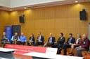 "Panel Discussion ""The Future of UBIAS"""