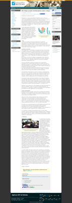 USP News Agency - 2